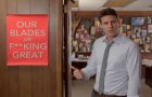 DollarShaveClub.com – Our Blades Are F***ing Great AND so is the Video!